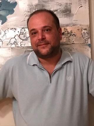 Jimmy Katsipis
